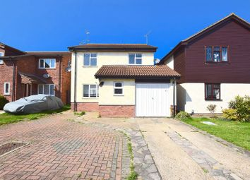Thumbnail 4 bedroom detached house to rent in Staplegrove, Shoeburyness, Southend-On-Sea