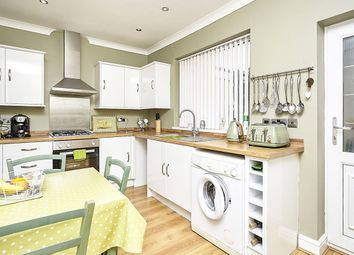 Thumbnail 2 bed semi-detached house for sale in Ledbury Road, Hull