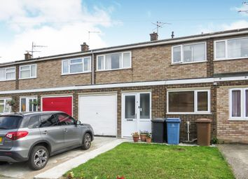 3 bed terraced house for sale in Churchill Avenue, Ipswich IP4