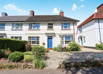 Thumbnail 3 bed semi-detached house for sale in Walk To The Shops, Barnstaple Road, Thorpe Bay