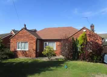 Thumbnail 3 bedroom detached bungalow for sale in Station Road, Hatfield, Doncaster