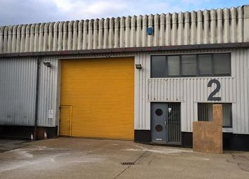 Thumbnail Light industrial to let in 2 Wyvern Way, Henwood Industrial Estateq, Ashford, Kent