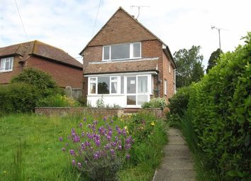 Thumbnail 3 bed detached house for sale in Main Road, Icklesham, Winchelsea, East Sussex