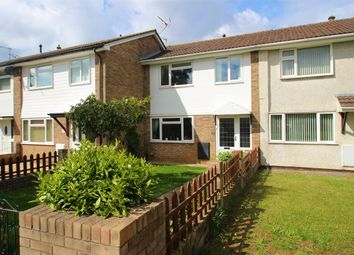 Thumbnail 3 bedroom terraced house for sale in Woodchester, Yate, South Gloucestershire