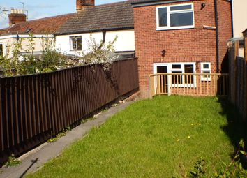 Thumbnail 2 bed terraced house to rent in Fore Street, Westbury