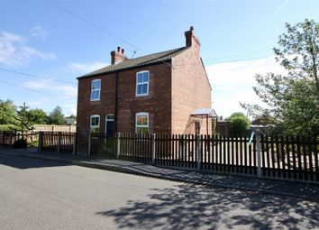 Thumbnail 4 bed detached house for sale in Greenside, Rampton, Retford