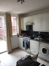 Thumbnail 4 bed detached house to rent in Buxton Road, Archway, Islington, North London