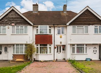 Thumbnail 3 bedroom terraced house for sale in The Glade, Croydon