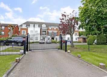 Thumbnail 2 bed flat to rent in Elder Court, Green Lane, Northwood, Middlesex
