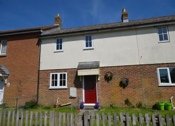 Thumbnail 2 bed terraced house for sale in Curtis Close, Bishops Caundle, Sherborne