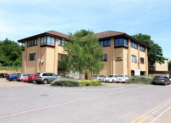 Thumbnail 2 bed flat for sale in 14 Sandridge Park, Porters Wood, St Albans