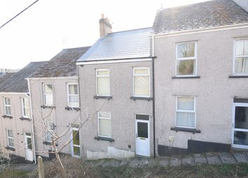 Thumbnail 2 bed terraced house for sale in Gladstone Terrace, (Off Osborne Road), Pontypool