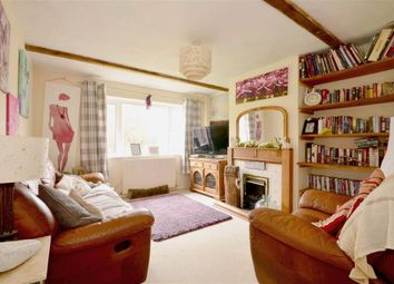 Thumbnail 3 bed semi-detached house for sale in Lodge Gardens, Ulcombe, Maidstone, Kent