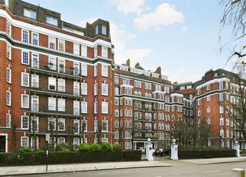Thumbnail 3 bed flat for sale in St Johns Wood Court, London