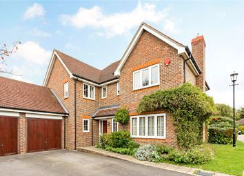 Thumbnail 5 bed detached house for sale in Broad Field Road, Yarnton, Kidlington, Oxfordshire
