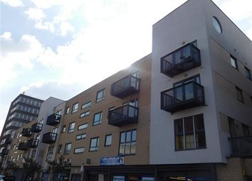 Thumbnail 2 bedroom flat for sale in Hulme High Street, Hulme, Manchester
