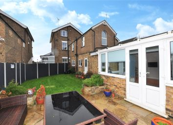 2 bed terraced house for sale in Richmond Crescent, Staines Upon Thames, Surrey TW18