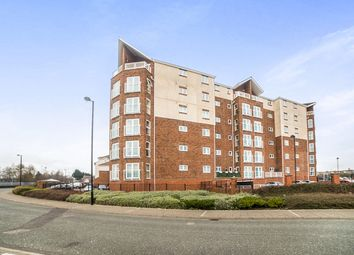 Thumbnail 2 bed flat for sale in Commissioners Wharf, North Shields