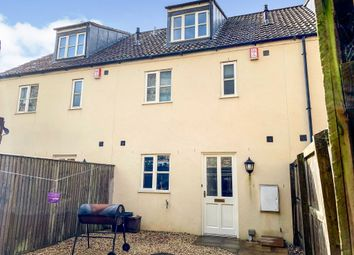 Thumbnail 3 bed town house for sale in South Parade, Frome