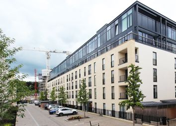 Thumbnail 2 bed flat for sale in Longmead Terrace, Bath