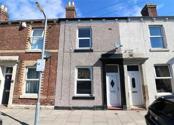 Thumbnail 2 bed terraced house to rent in East Norfolk Street, Carlisle, Cumbria