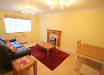 Thumbnail 1 bedroom flat to rent in Stevenson Close, New Barnet, Barnet