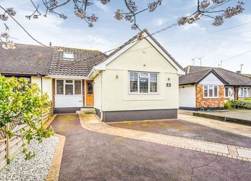 3 bed semi-detached bungalow for sale in Folly Lane, Hockley SS5