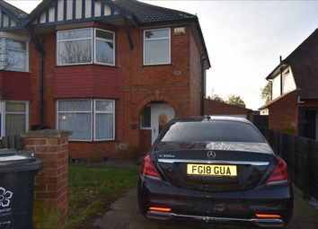 3 bed detached house to rent in Evington Lane, Leicester LE5