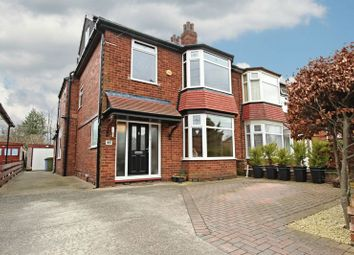 Thumbnail 4 bed property for sale in Marshall Avenue, Willerby, Hull
