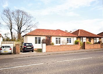 Thumbnail 2 bed bungalow for sale in Holmston Road, Ayr