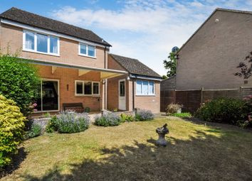 Thumbnail 3 bed detached house for sale in Broadmarsh Lane, Freeland, Witney