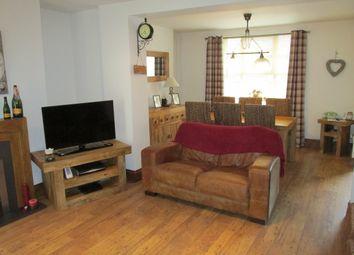 Thumbnail 3 bed property to rent in Islwyn Road, Wattsville, Cross Keys, Newport