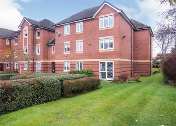 2 bed flat for sale in Chester Road, Castle Bromwich, Birmingham B36