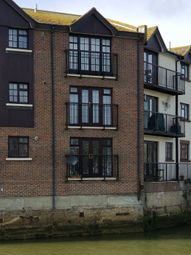Thumbnail 1 bed flat to rent in Carpenters Quay, Little London, Newport, Isle Of Wight