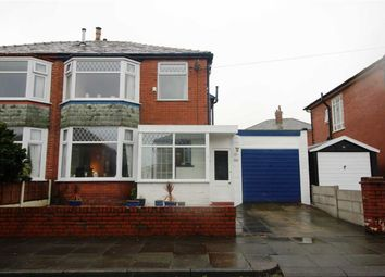 Thumbnail 3 bedroom semi-detached house for sale in Seaton Road, Bolton