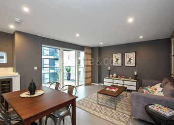 Thumbnail 2 bed property to rent in Dance Square, Clerkenwell, London