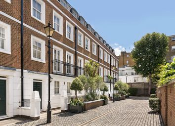 Thumbnail 4 bedroom detached house for sale in St. John's Villas, Kensington Green, Kensington, London