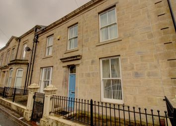 Thumbnail 5 bed terraced house for sale in Bank Street, Darwen