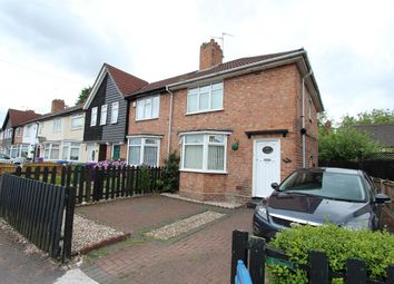 Thumbnail 2 bed end terrace house to rent in Churchdown Road, Knotty Ash, Liverpool