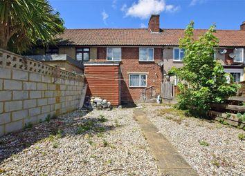 Thumbnail 3 bedroom terraced house for sale in Porters Avenue, Dagenham, Essex