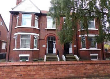 Thumbnail 1 bedroom flat for sale in Athol Road, Manchester, Greater Manchester