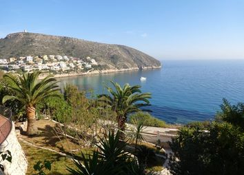 Thumbnail 4 bed villa for sale in Moraira, 03724, Spain
