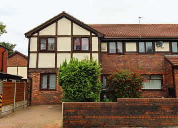 Thumbnail 5 bed end terrace house for sale in Peel Lane, Little Hulton, Manchester