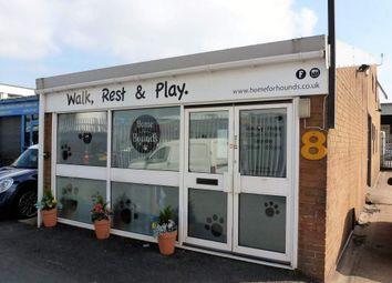 Thumbnail Retail premises for sale in Exeter, Devon