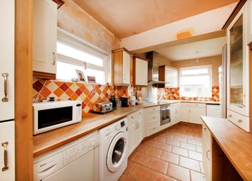 Thumbnail 4 bed semi-detached house for sale in Castleford Avenue, Eltham