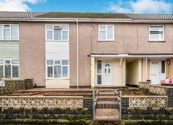 3 bed terraced house for sale in Penrhiw Road, Morriston, Swansea SA6
