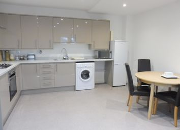 Thumbnail 1 bed property to rent in Newton Road, Burton-On-Trent