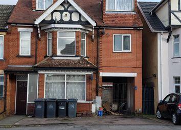Thumbnail Studio to rent in Marsh Rd, Luton
