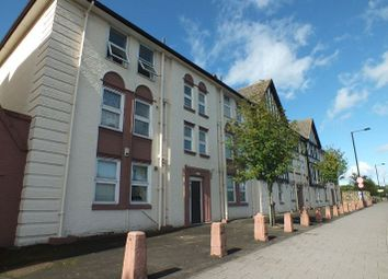 Thumbnail 1 bedroom flat for sale in Close To City Centre, Rvi & St James Metro, Leazes Court, Barrack Road, Newcastle Upon Tyne