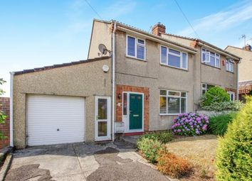 Thumbnail 3 bedroom semi-detached house for sale in Boscombe Crescent, Downend, Bristol